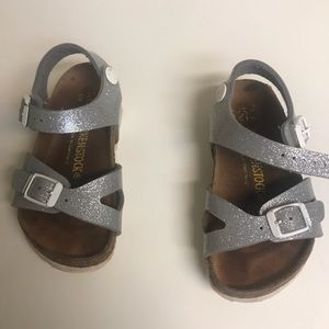 Children's Birkenstock Sandals